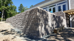 Perrin Dr Wall