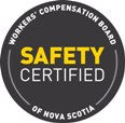 safety certified Workers compensation board of nova scotia recognized OHES