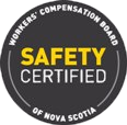 safety certified workers compensation board of nova scotia recognized