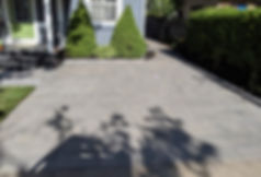 casey concrete avalon interlock pavers interlock paver driveway