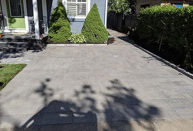 casey concrete avalon interlock pavers interlock paver driveway