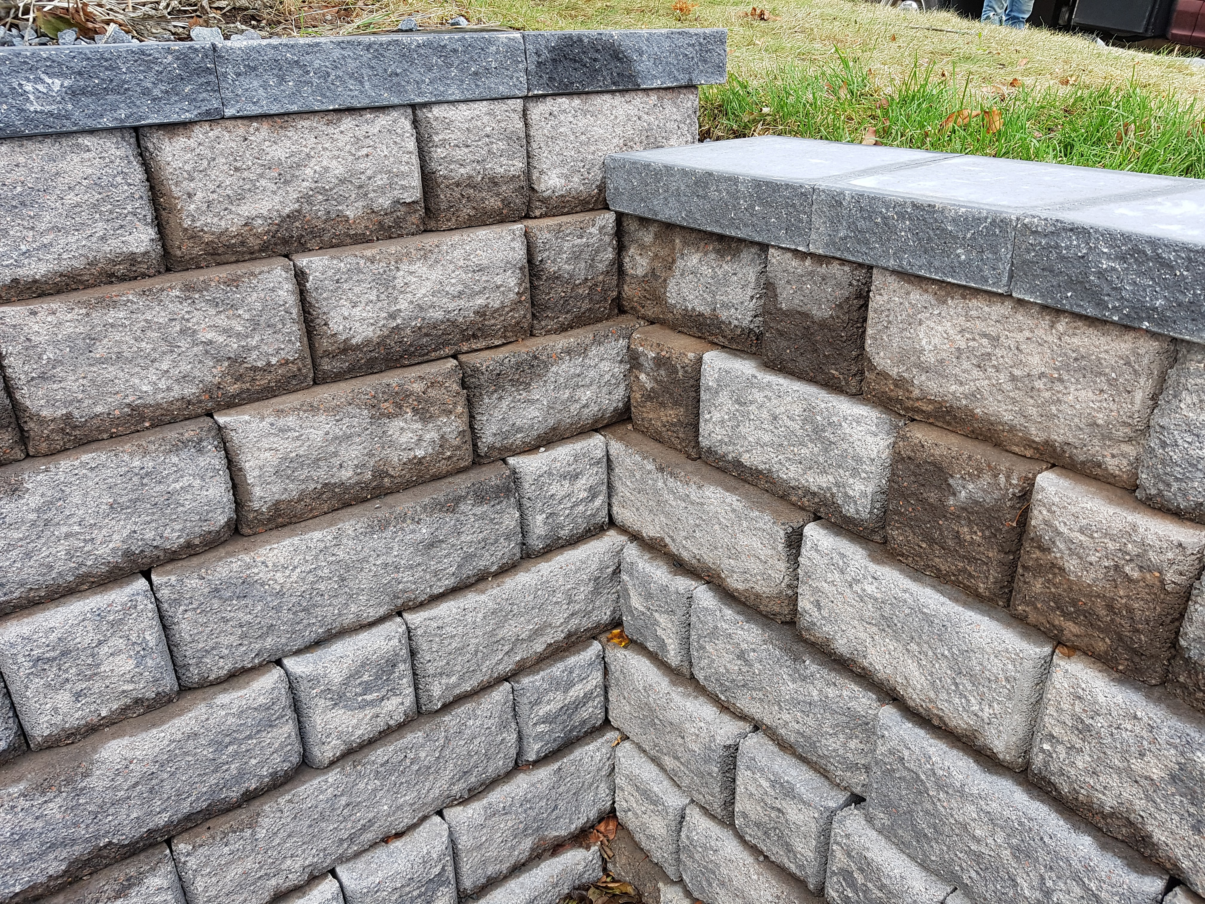 Highland Wall