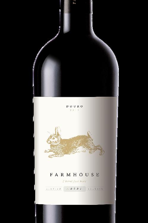 """Farmhouse """"5 Barrel"""" Tinto/Red 2011"""