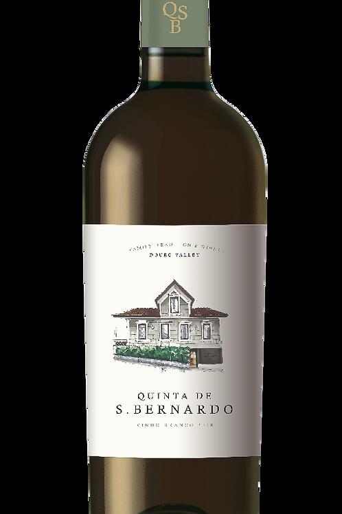 Quinta de S.Bernardo Branco 2018