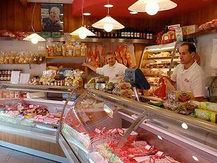 Macelleria Gastronomia Antonini