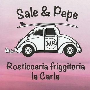 Rosticceria Friggitoria Sale & Pepe La Carla