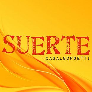 Suerte Casal Borsetti