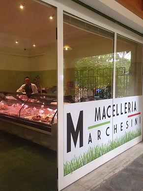 Macelleria Marchesini