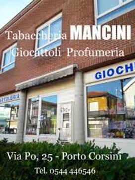 Tabaccheria Mancini