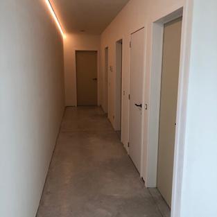 Binnendeuren plaatsen