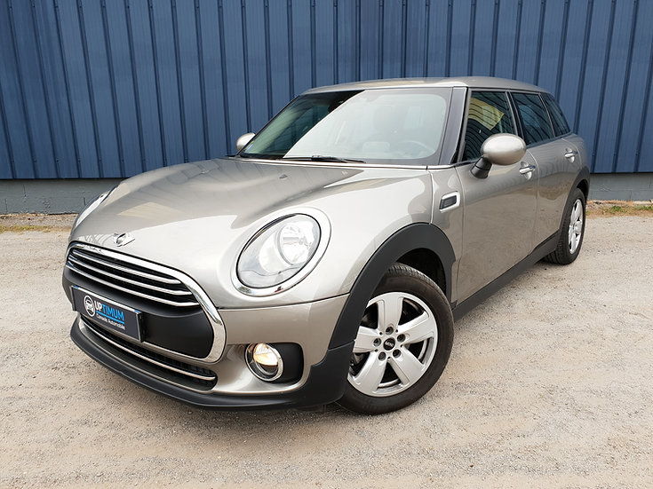 MINI CLUBMAN 1.5 102ch ONE BUSINESS