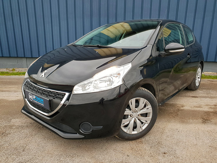 PEUGEOT 208 1.6 HDI 90ch ACTIVE