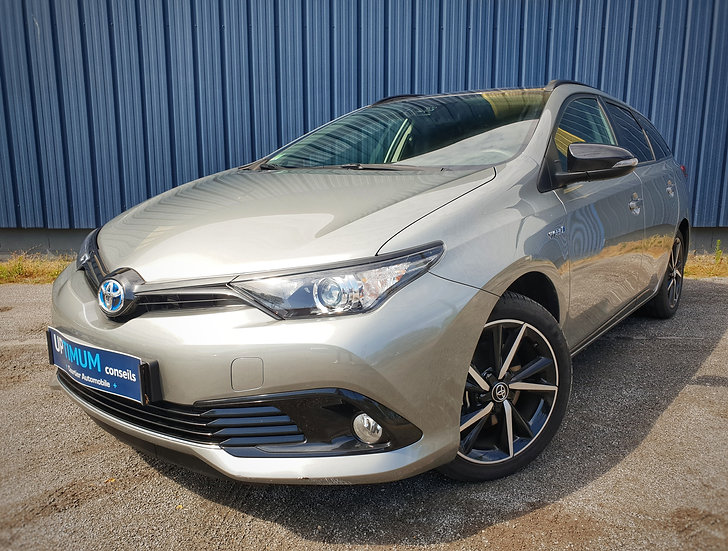 TOYOTA AURIS TOURING SPORTS 1.8 HSD 136 HYBRID COLLECTION