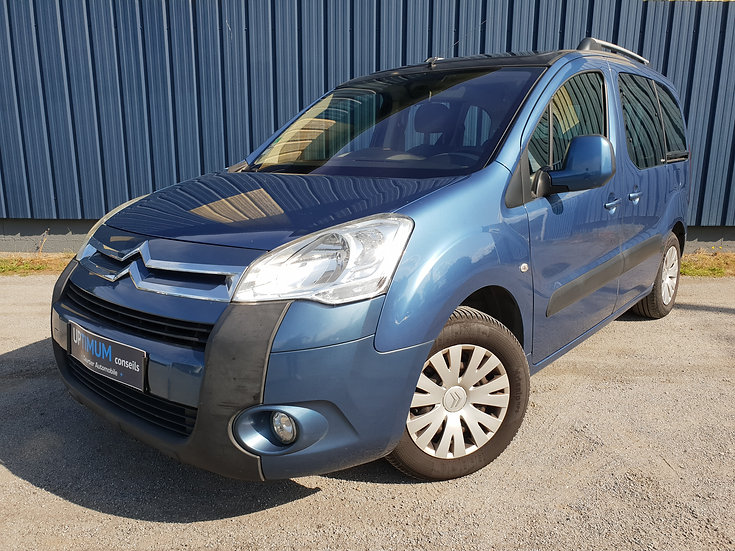 CITROEN BERLINGO 1.6 HDI 90ch COLLECTION