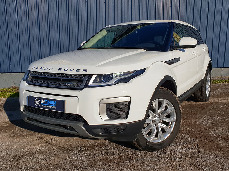 RANGE ROVER EVOQUE 2.0D 150ch PURE PACK BUSINESS 2WD