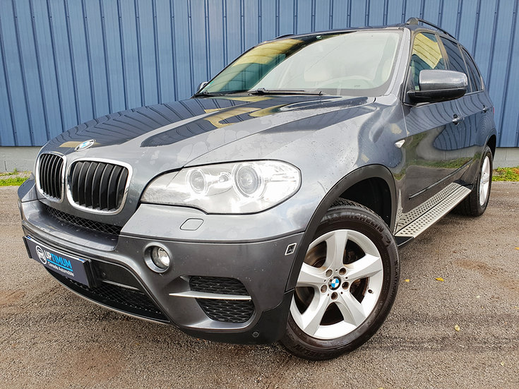 BMW X5 (E70) XDRIVE 3.0D 24V 245ch LUXE