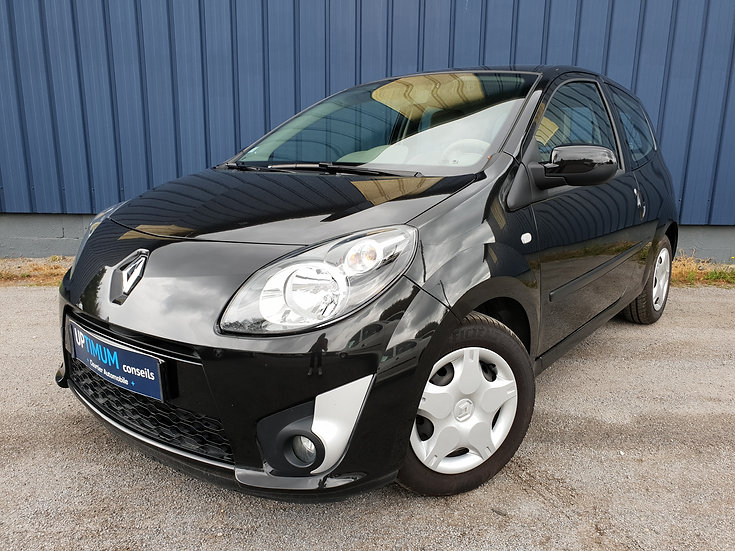 RENAULT TWINGO 1.2 LEV 75ch AUTHENTIQUE