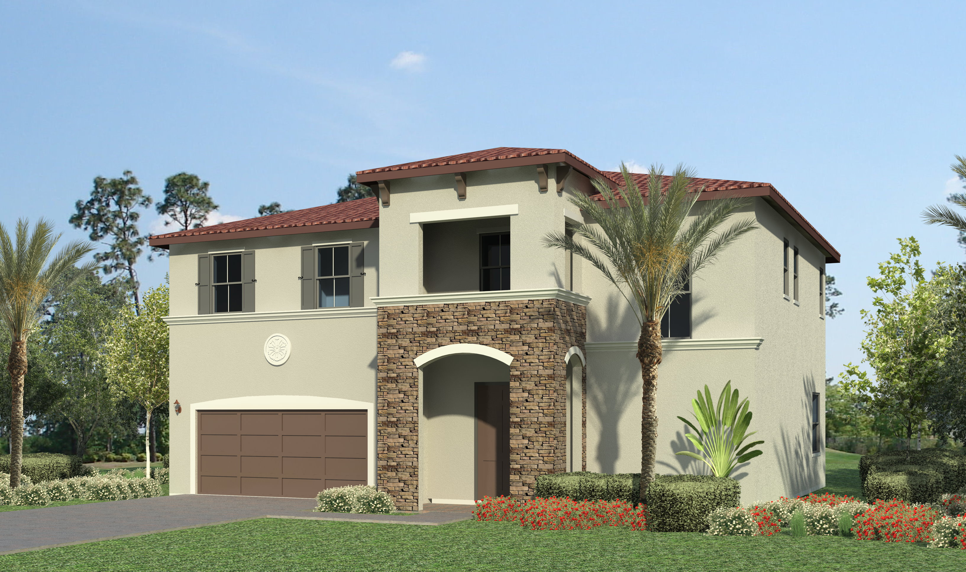 Copper Creek by Lennar Homes