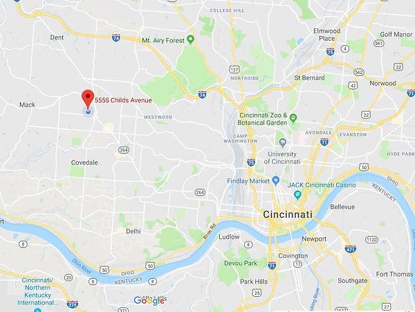 Matrix Energy Advisors, LLC Address