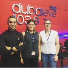Dubai Eye Radio