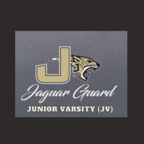 Winter Guard Fee 2021 - JV