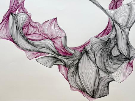 Art as Spiritual Practice, Part III [Armchair Self-Analysis*]