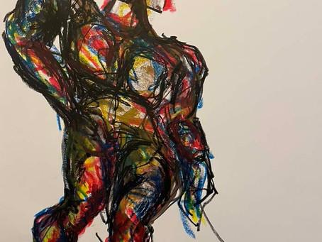 Overthinking My Art?