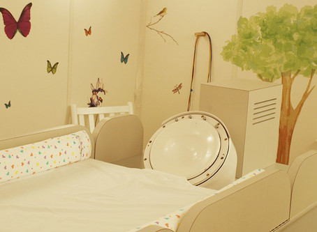 Boston Children's Hospital Creates a New Brain Imaging System For Infants