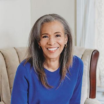 Sheila Williams Author Photo_Tasha Pinel