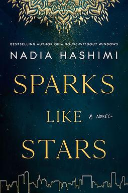 SPARKS LIKE STARS by Nadia Hashimi.jpg
