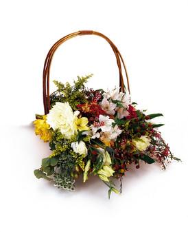 Springtime Gathering Bouquet