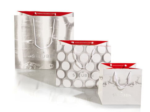 Steuben Shopping Bag System