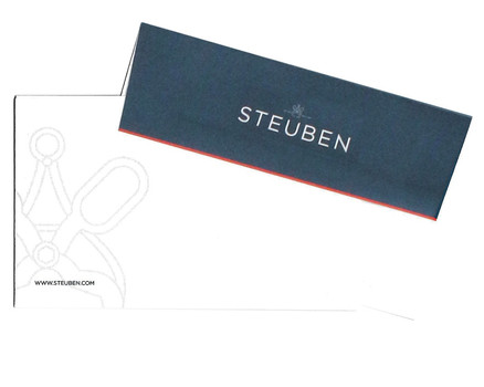 design for new letterhead and envelope