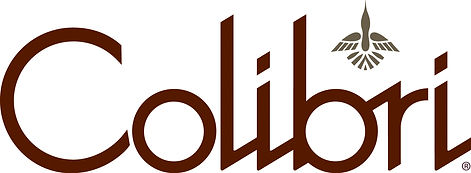 New logo designed to reinvigorate the Colibri brand