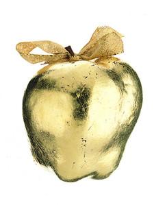 Gold Leaf Apple