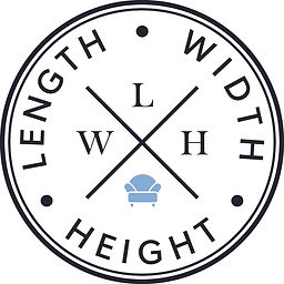 New logo designed for LWH