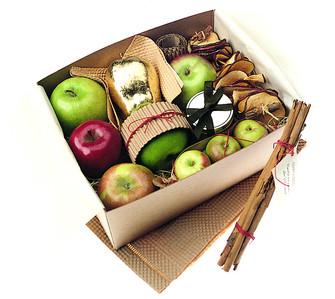 Autumn Apple Box
