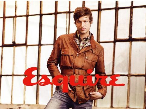Esquire Advertising Campaign