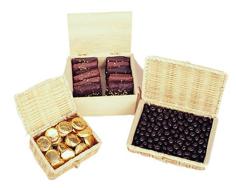 Chocolate Add-ons