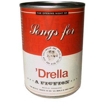 Songs For 'Drella