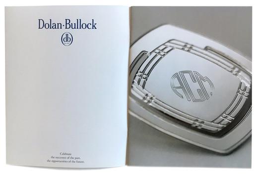 Dolan • Bullock