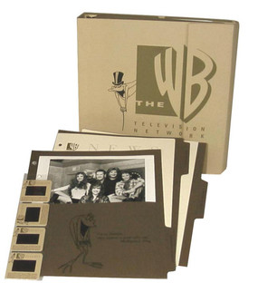 The WB Television Network