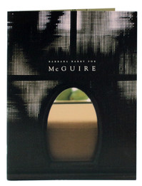 Barbara Barry for McGuire