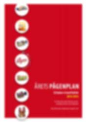 Plakat - Pågen