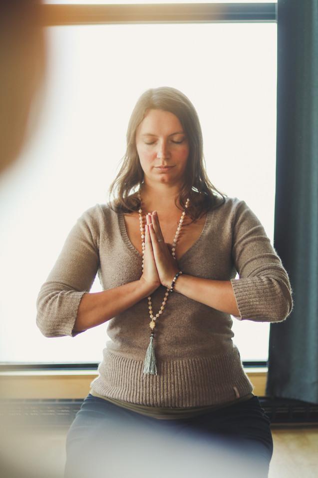 Yoga by BTC
