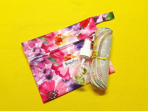 Cloth Wipe Gift Set