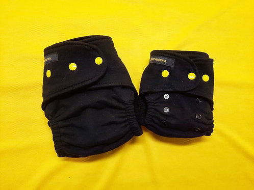 JannaNanna Cotton Fitted Nappies