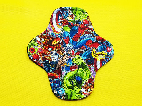 Cloth Menstrual Pad - 8 Inch Liner