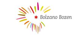 Bolzano Bozen Logo