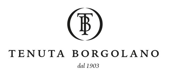 Tenuta Borgolano - Logo